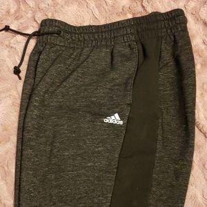 Adidas training sweats